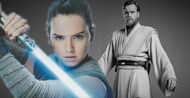 We Almost Had Rey Kenobi In Star Wars (And Maybe Should Have)