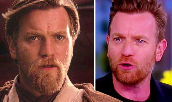 Ewan McGregor Reminisces On Prequels