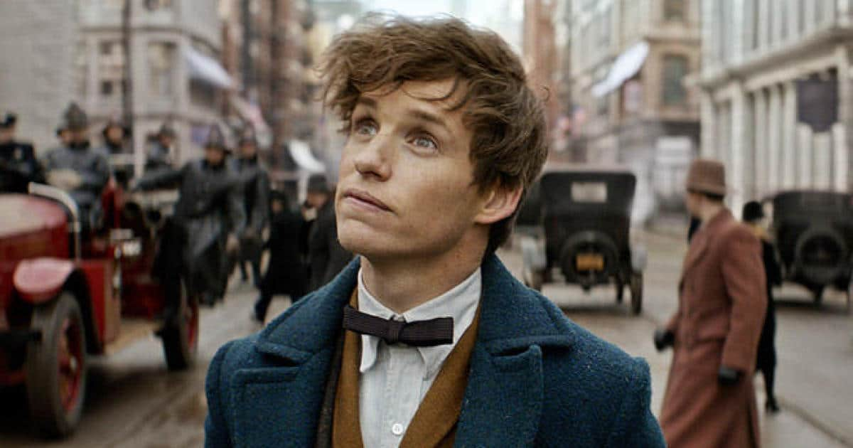 Fantastic Beasts 3 Delayed Until July 2022