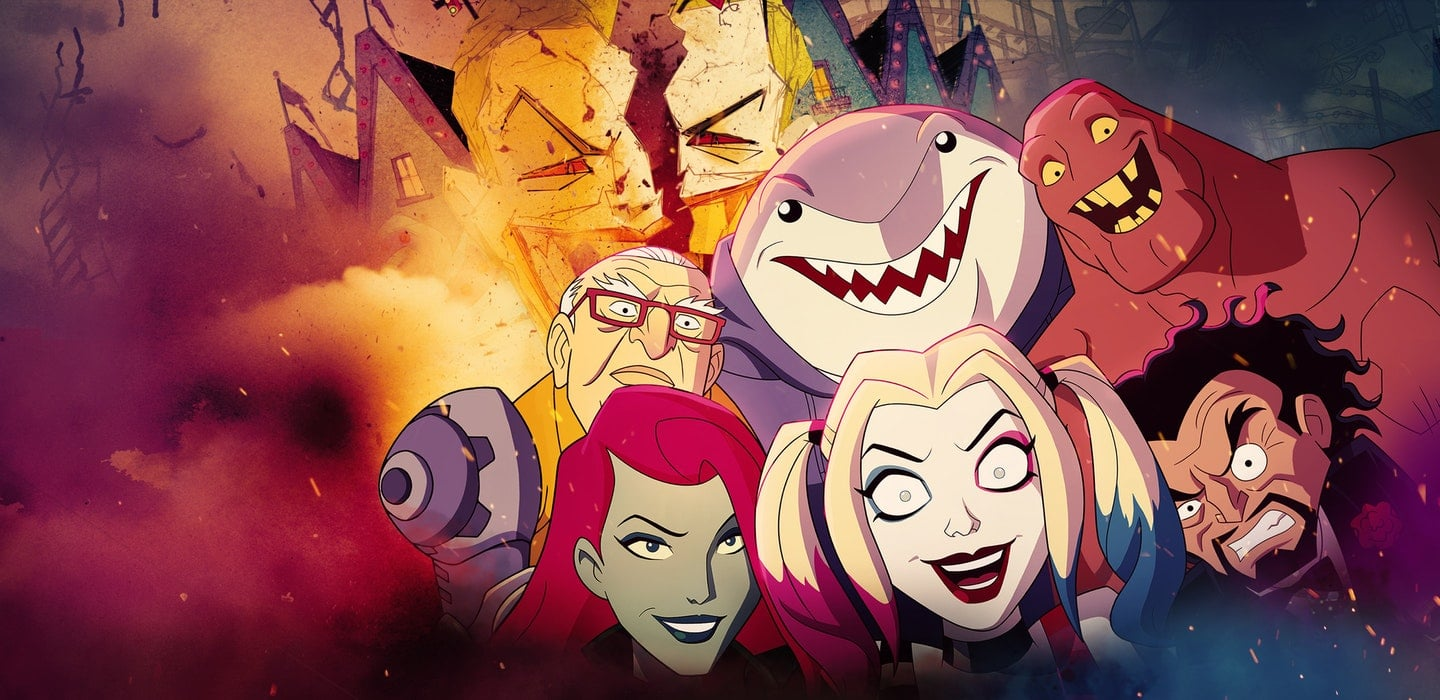 Harley Quinn Season 3 Coming to HBOMax