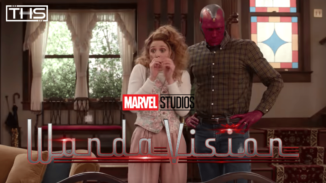 Disney+ Confirms Marvel's WandaVision Still Set to Debut This Year