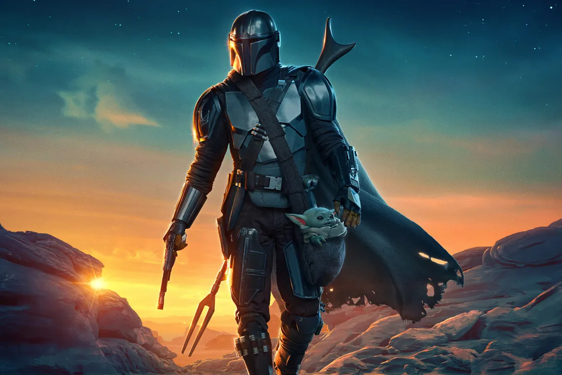 The Mandalorian: New 30-Second Trailer For Season 2