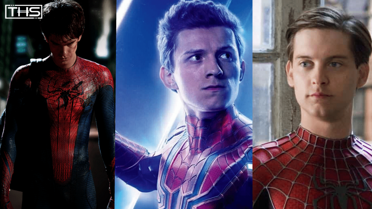 Maguire & Garfield In Talks For Spider-Man 3