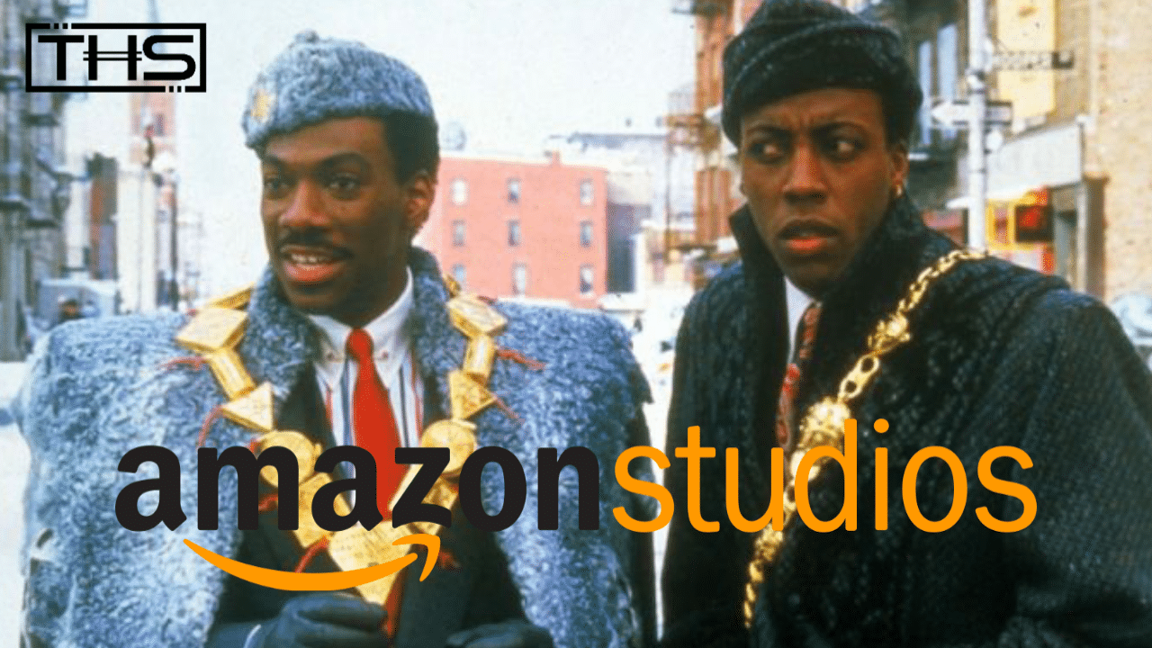 Coming 2 America Releasing In December On Amazon Prime Video