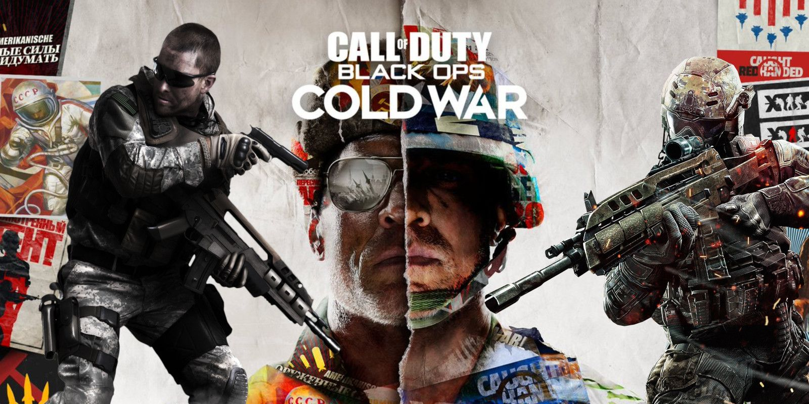 Call of Duty: Black Ops Cold War Adds Much Needed Console Feature