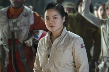 Rose Tico; Kelly Marie Tran; Rise of SKywalker