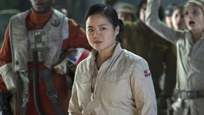 "Star Wars' Kelly Marie Tran: Leaving Social Media ""Best Thing I Ever Did"""