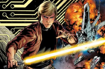 Star Wars; Marvel Comics