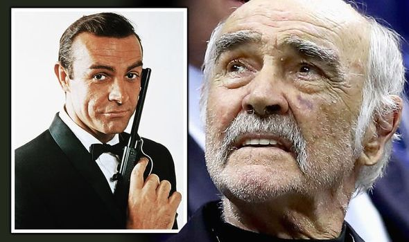 Sean Connery Passes at Age 90