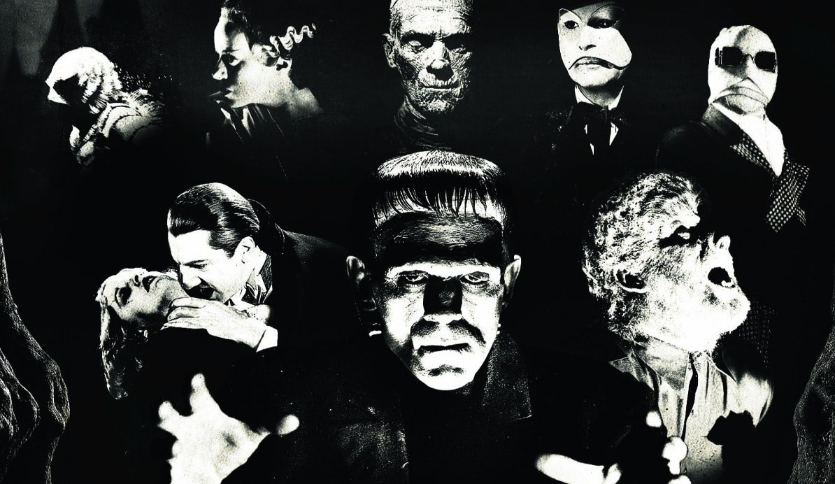 THS Fright-A-Thon: Why The Universal Monsters Movies Matter More Now