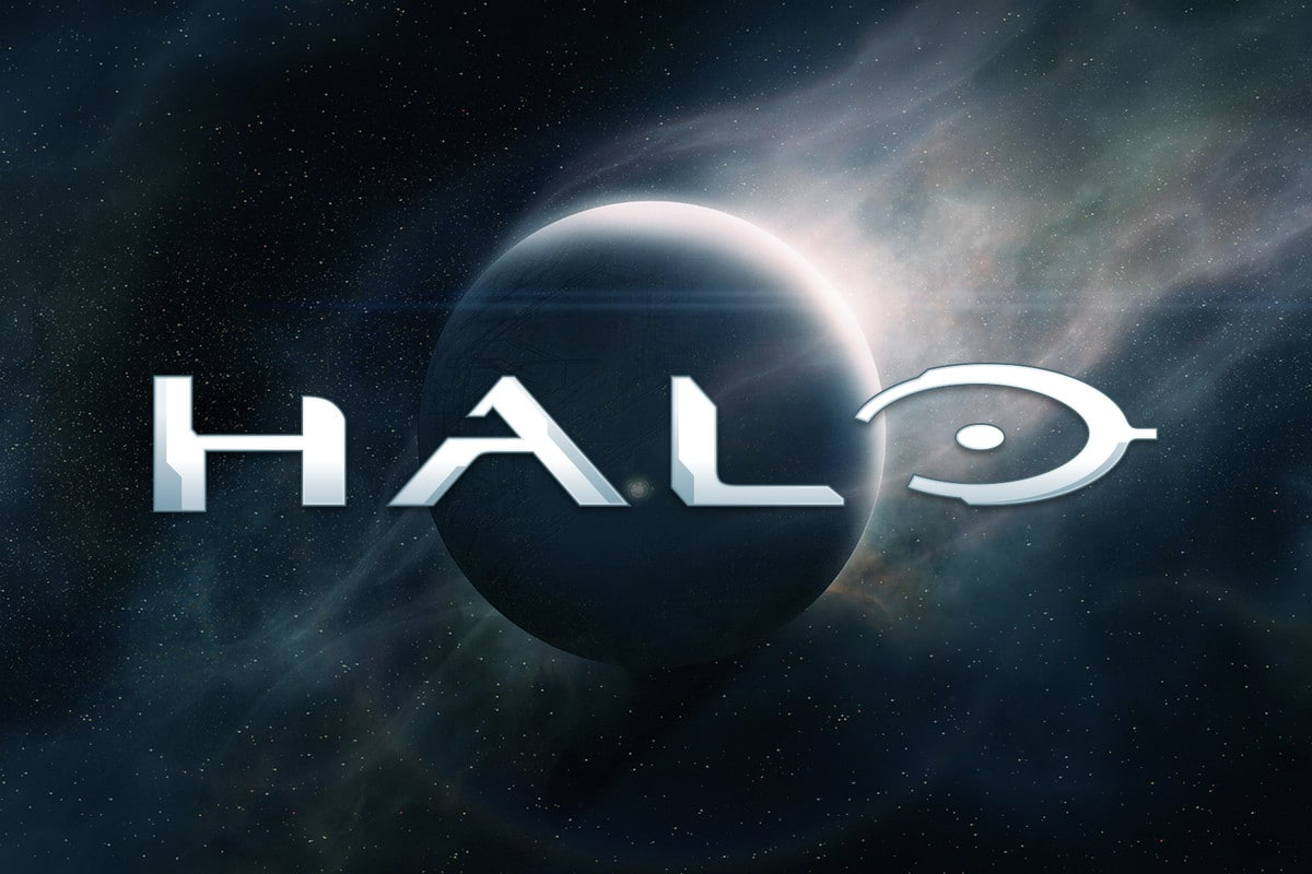 Halo TV Show Shows Off First Look At Master Chief Helmet