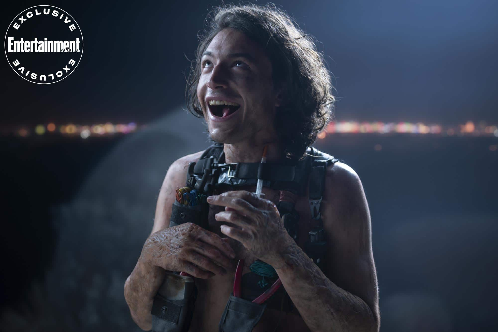 """The Stand"" Reveals its Trashcan Man As Ezra Miller"