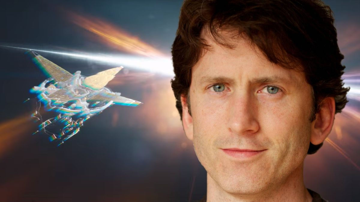 Starfield Release Vaguely Referenced by Bethesda Exec
