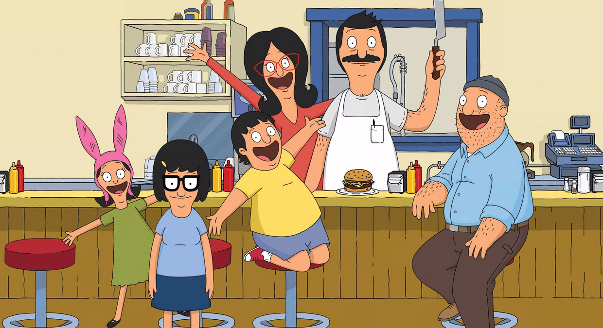 'Bob's Burgers' Movie Director Still Wants A Theatrical Release