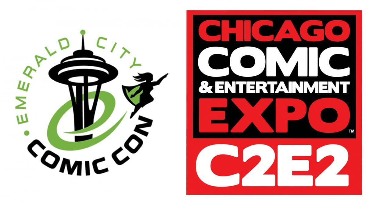 ECCC And C2E2 Reveal New Dates For 2021