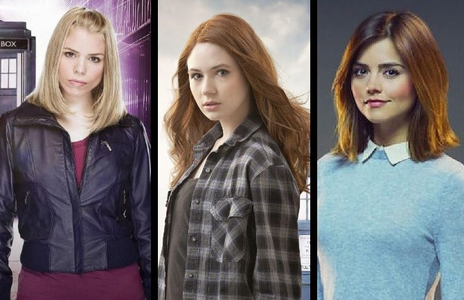 Can Your Favorite Companion Or Character Return To Doctor Who?
