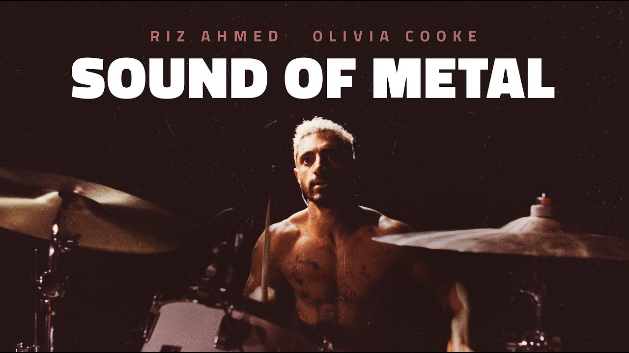 'Sound of Metal' A Tour de Force in Agonizing Beauty (Review)