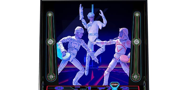 Tron Electronic Arcade Style  Box Set Coming Soon!
