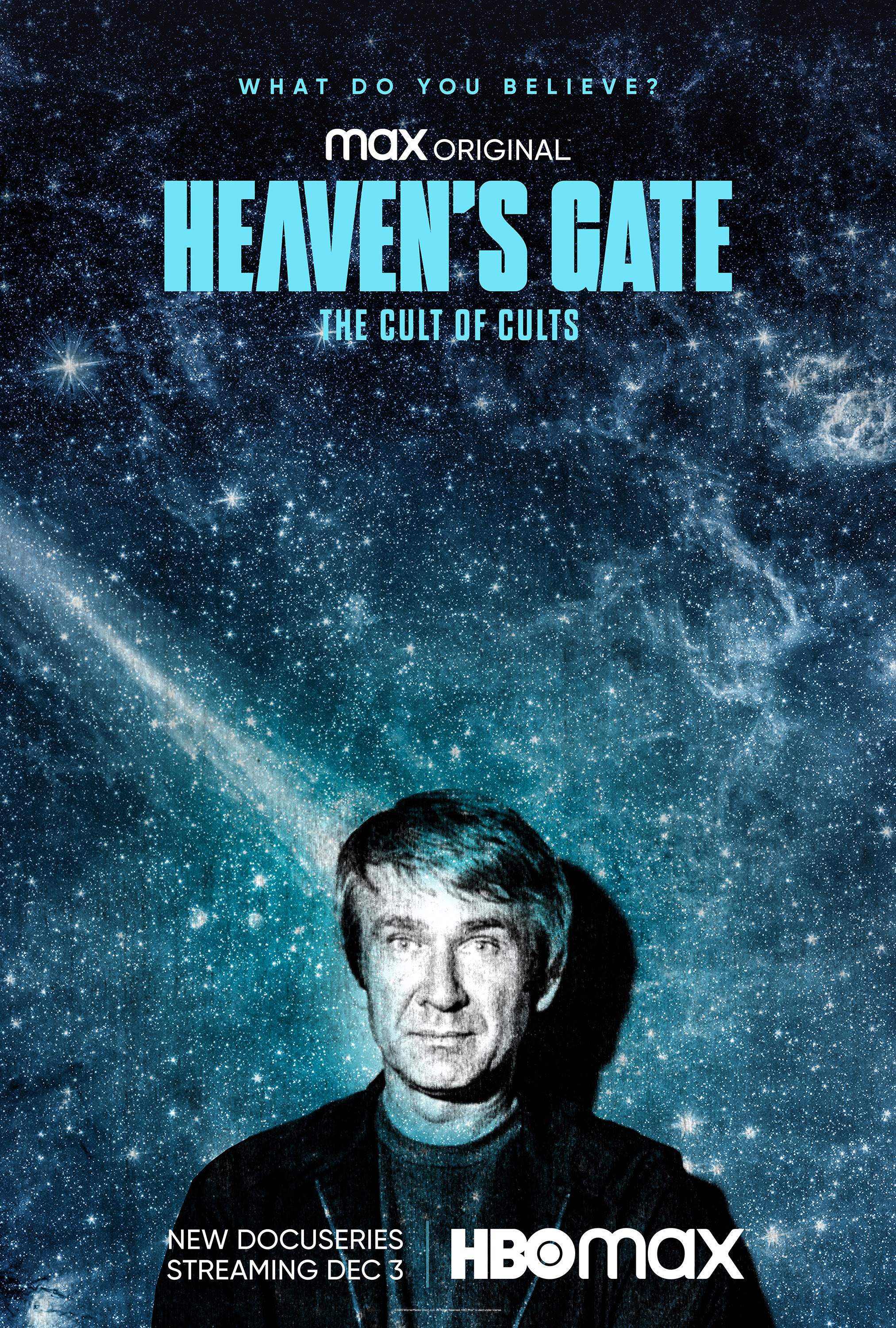 "HBO Max Debuts Trailer For ""Heaven's Gate: The Cult Of Cults"""