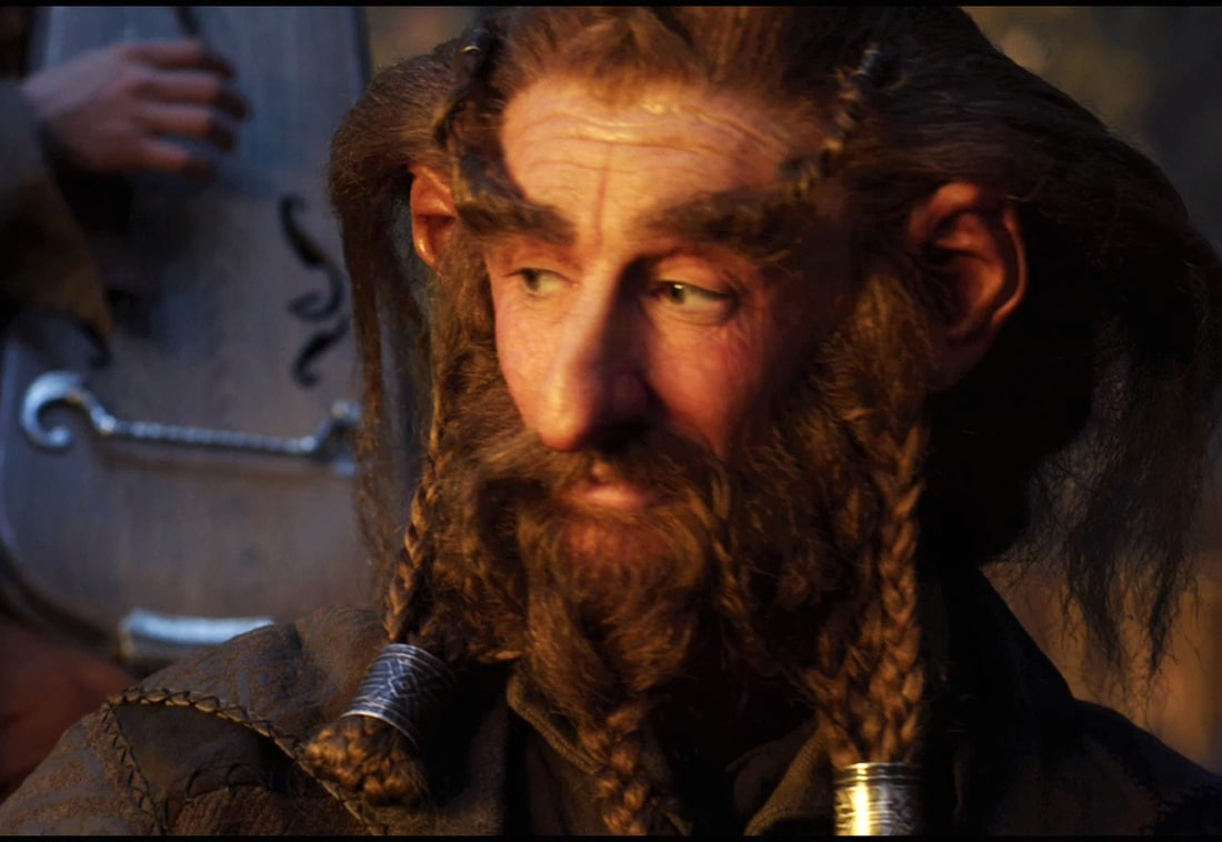 Nori Actor Jed Brophy Blames Studio Meddling for The Hobbit's Lackluster Reception
