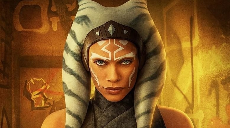 Ahsoka Reveal Hints At Return To 'Star Wars Rebels' Plots, Places