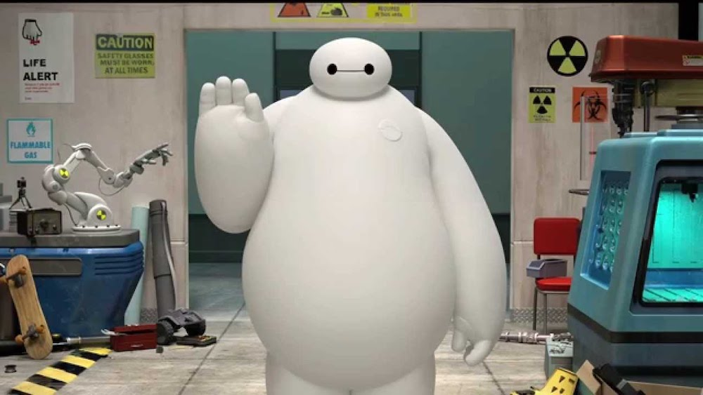 Big Hero 6: Baymax! Series Coming to Disney+ Early 2022