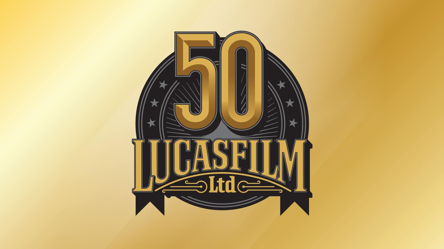 Lucasfilm Will Celebrate 50th Anniversary in 2021 With Special Star Wars Merch