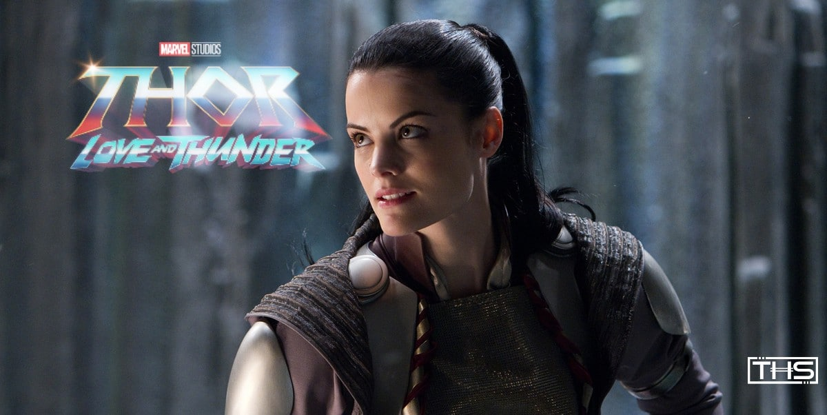 Jaimie Alexander Returning As Lady Sif To Thor: Love and Thunder