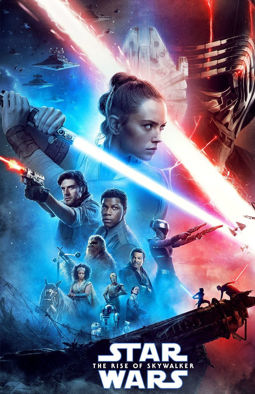 The Rise of Skywalker, One Year Later: 23 Reasons to Love the Film