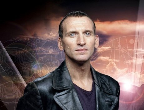 "Christopher Eccleston Says He'll Return To Doctor Who ""When Hell Freezes Over"""