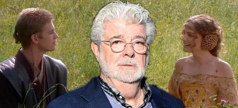 George Lucas Accuses Fans Of Not Understanding Star Wars