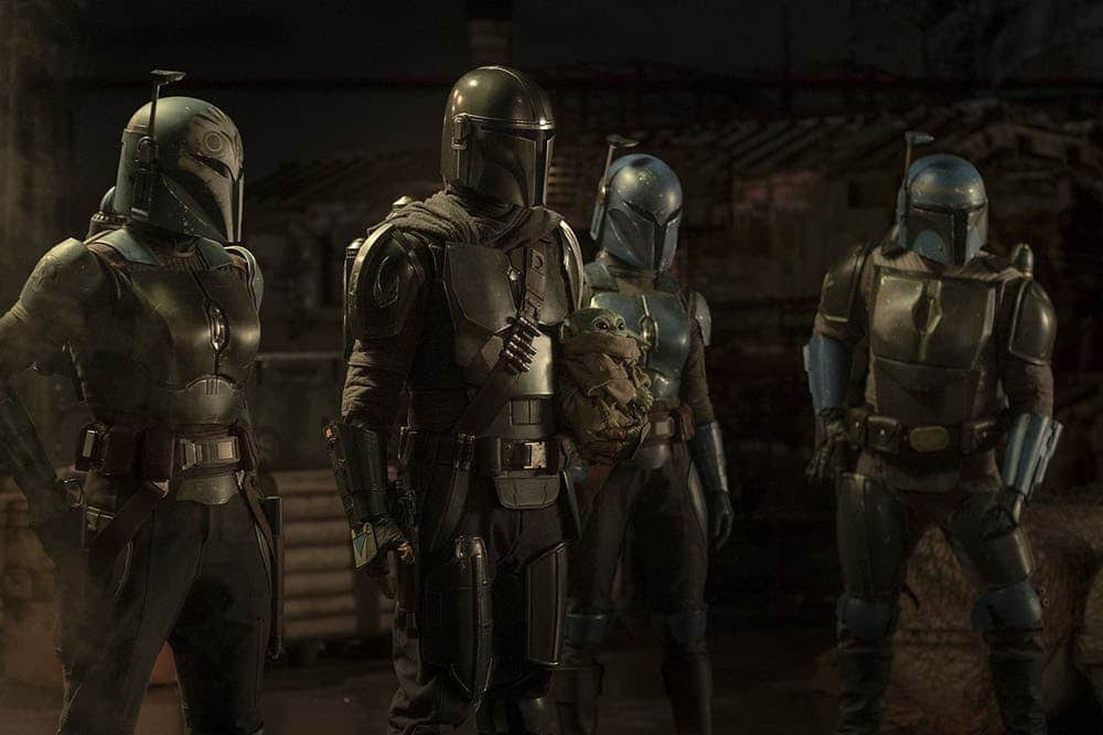 The Mandalorian – Who's the Mandalorian Now! (Spoilers)