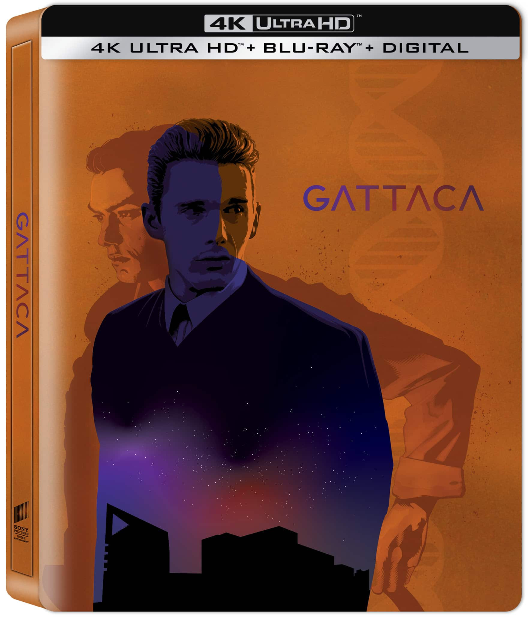 Gattaca Debuts In 4K Ultra HD Like You've Never Seen