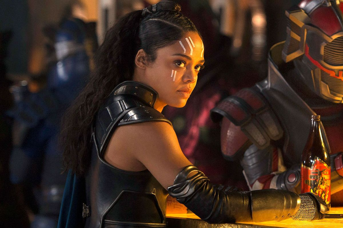 Tessa Thompson Teases More MCU Characters For 'Thor: Love & Thunder'