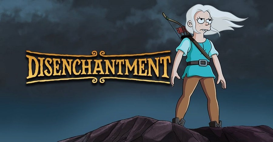Disenchantment Part Three Doesn't Live Up – Review