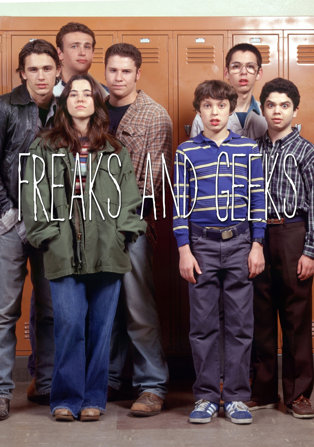 Freaks and Geeks Arriving On Hulu Shortly With Original Soundtrack Intact