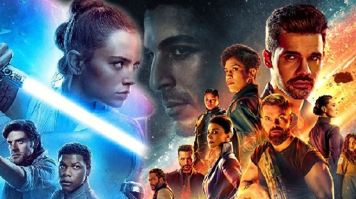 The Expanse Season 5 Excels Where Star Wars Failed Miserably