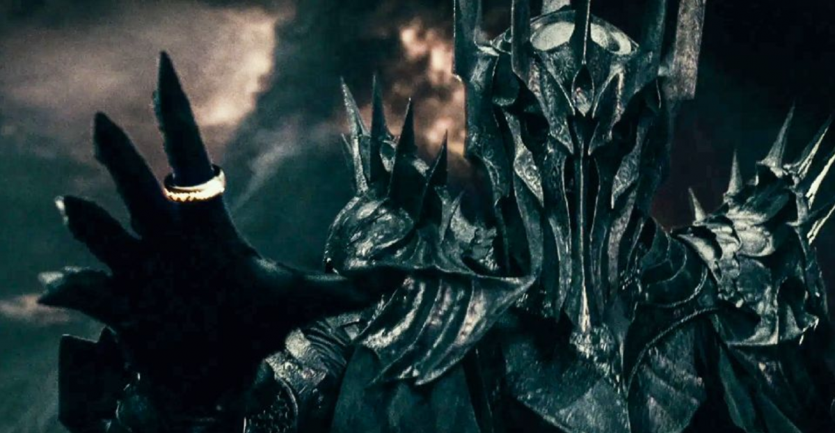 Sauron, Lord of the Rings