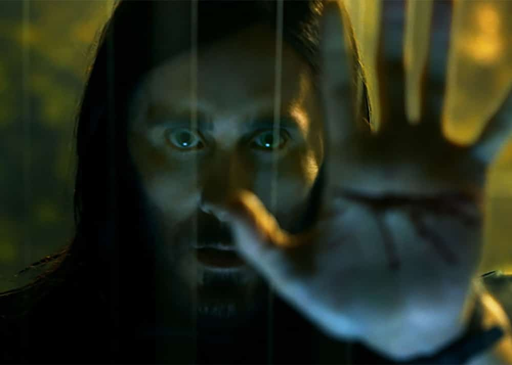 Sony Delays Jared Leto's 'Morbius' Again