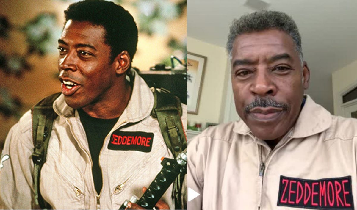 Ernie Hudson Speaks Out On Why Ghostbusters 2016 Reboot Flopped