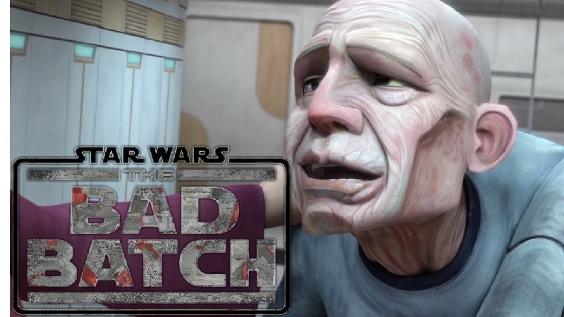 Star Wars: The Bad Batch – Who Was Clone Trooper 99?