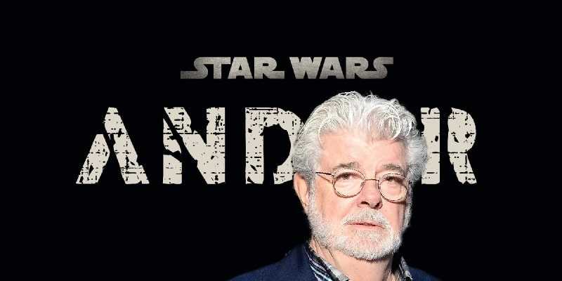 THS Rumor Watch: Is George Lucas Writing For The Andor Series?