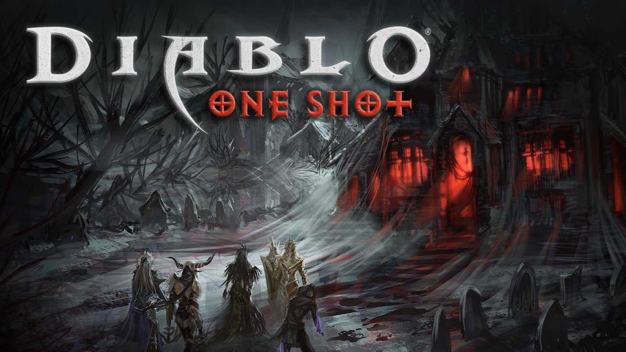 Blizzard Entertainment And Critical Role Team Up For Diablo One-Shot