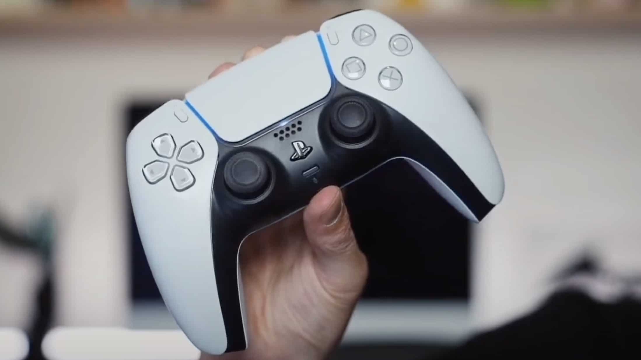 Class-Action Lawsuit Filed Against Sony For DualSense Controller Drift