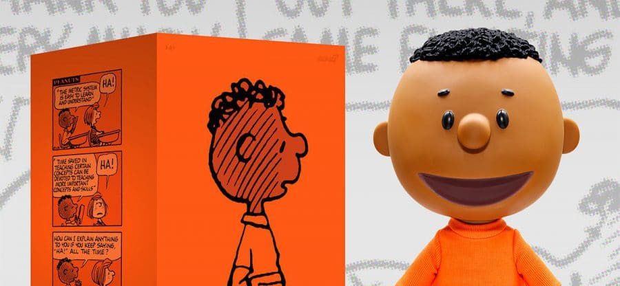 Franklin Supersize Figure Is A Must-have For Any Peanuts Fan