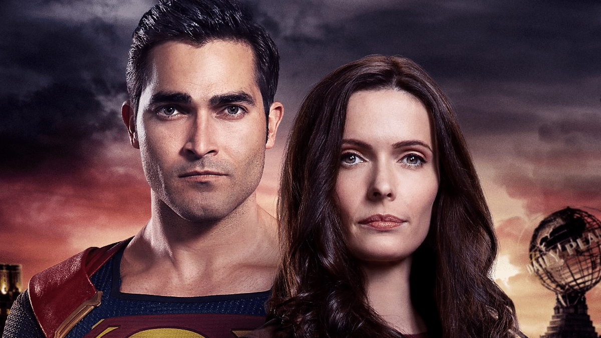 Superman & Lois: How High Can They Fly? [REVIEW]