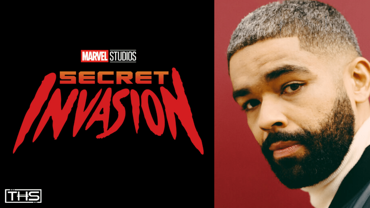 Disney+'s Secret Invasion Adds Kingsley Ben-Adir As Villain