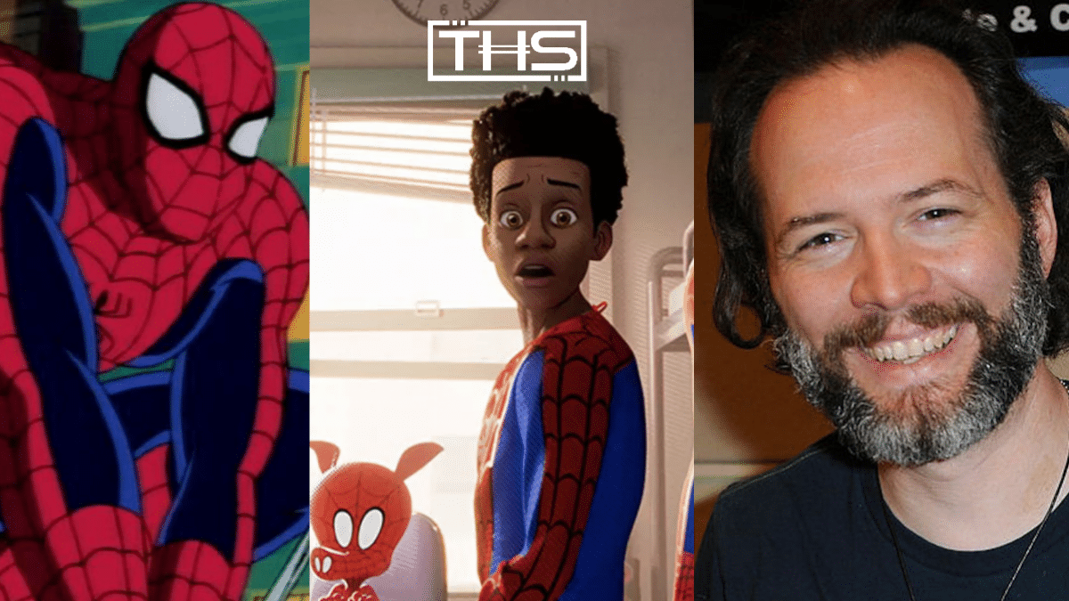 [UPDATE] Exclusive: Christopher Daniel Barnes In Final Talks To Reprise Role In Into The Spider-Verse 2