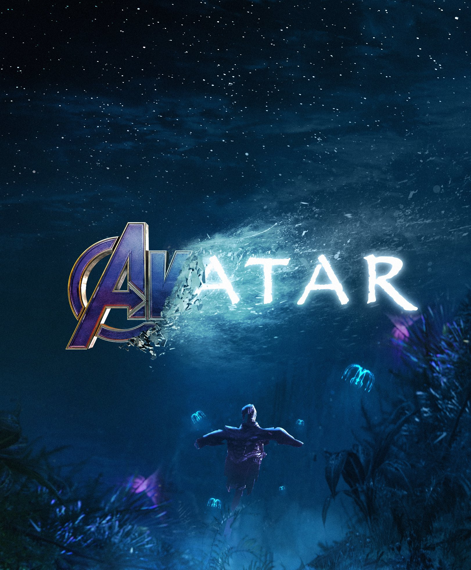Avatar Passes Avengers: Endgame For Worldwide Box Office Gross