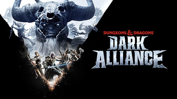 D&D: Dark Alliance Releasing To Console And PC June 22nd